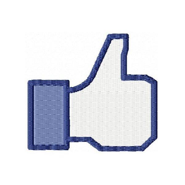Mãozinha Facebook