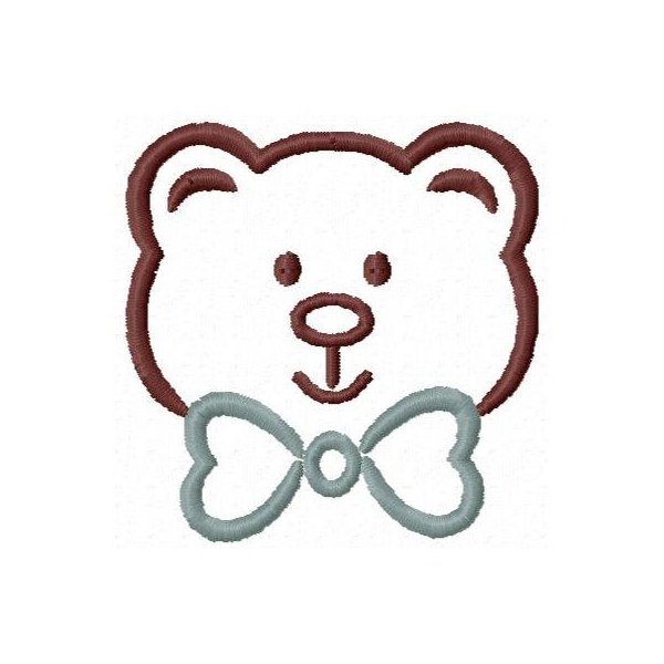 Urso Rabisco 1