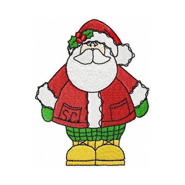 Papai Noel 002