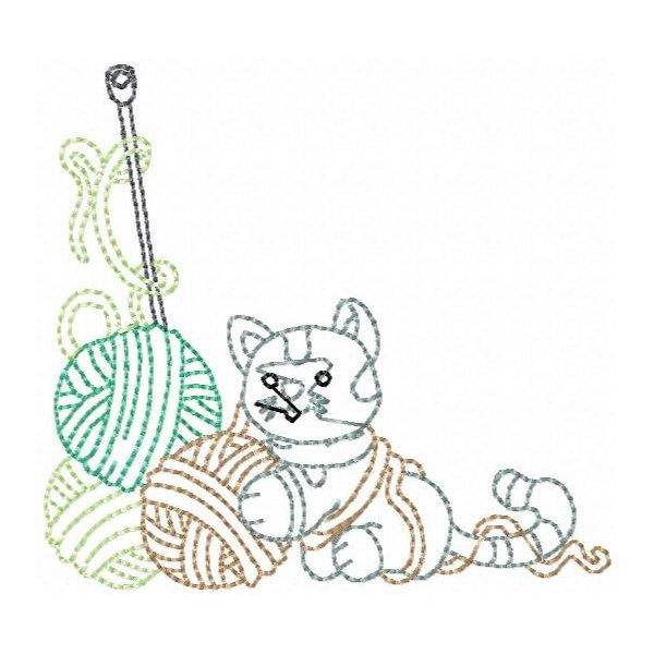 Colorwork Tricotando