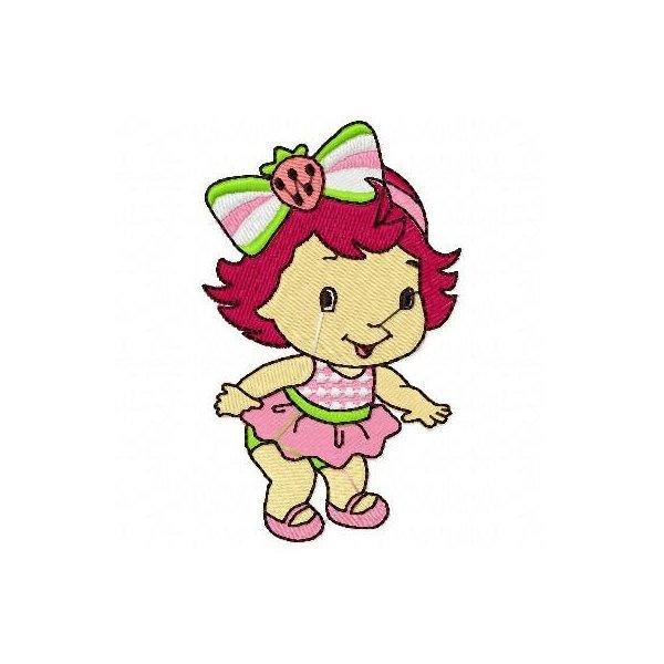Baby Moranguinho 1