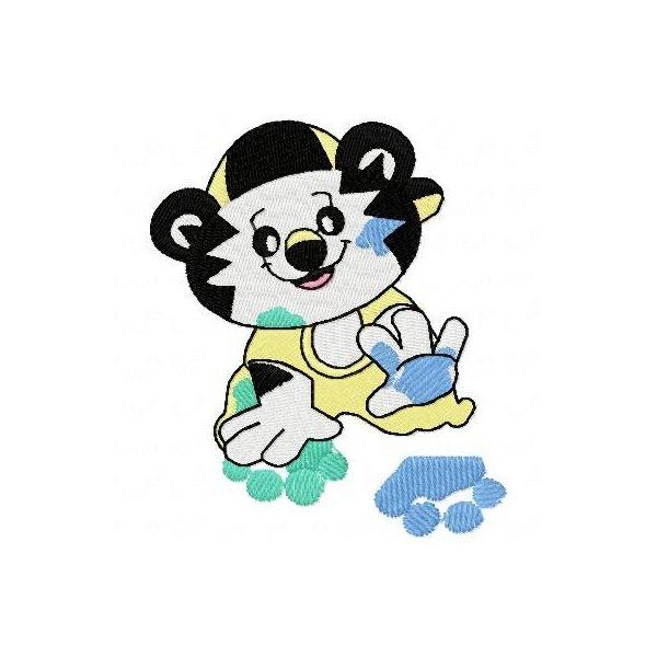 Tigor Baby 5