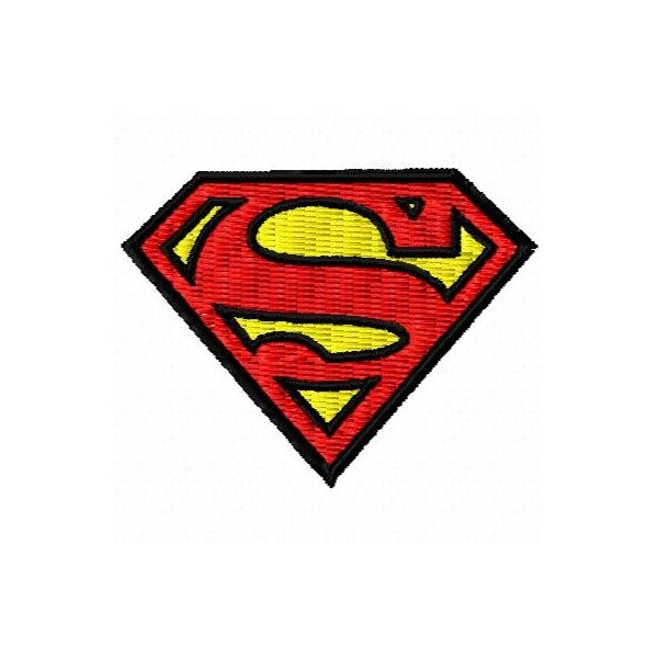 Logotipo Superman 1