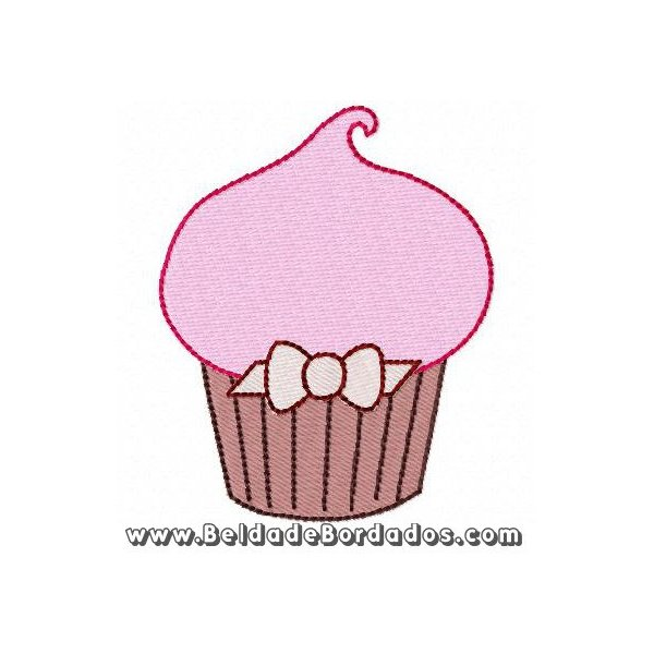 Cupcake Bolinho 1