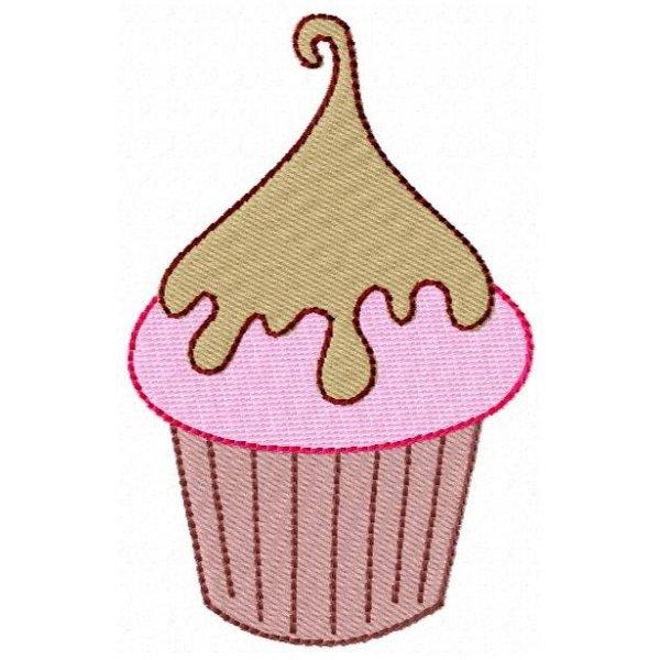 Cupcake Bolinho 2