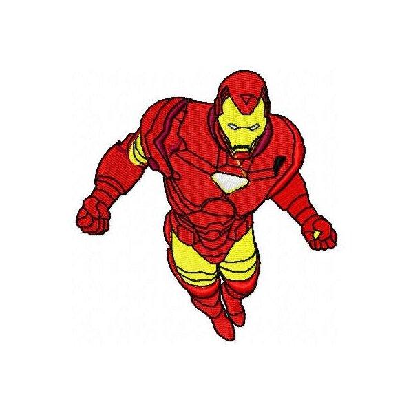 Homem de Ferro 1