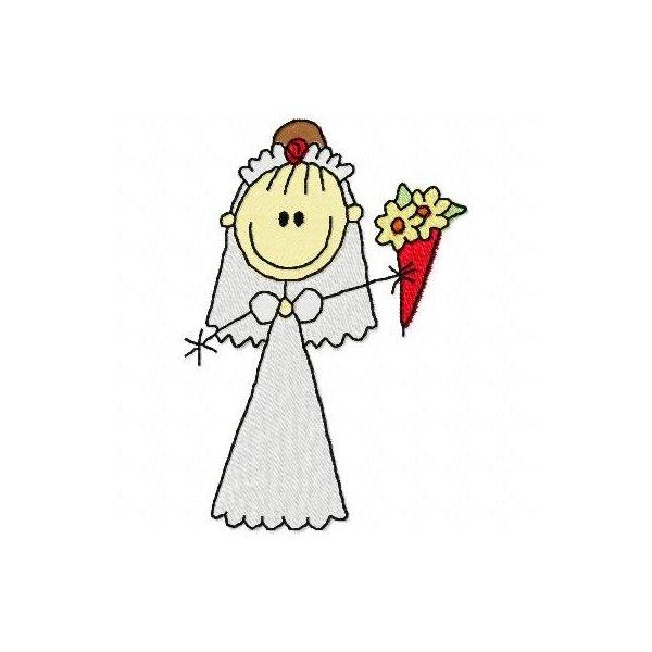 Casamento 2 Noivinha