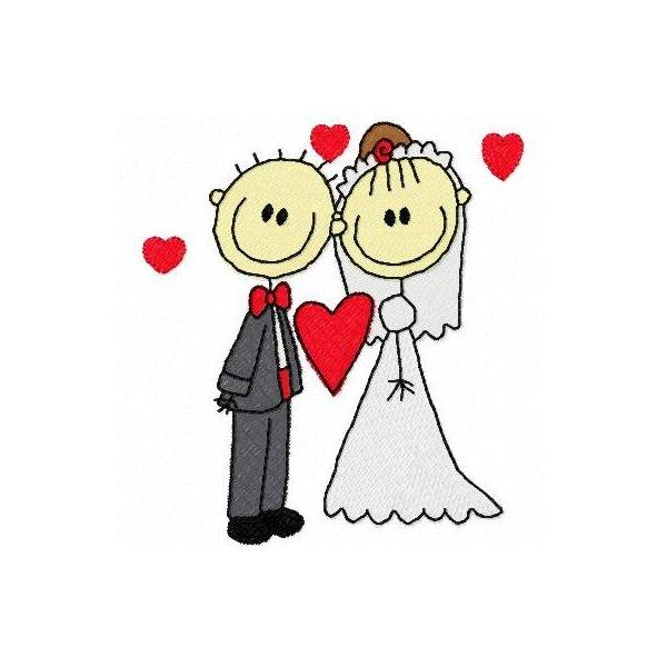 Casamento 3 Casal