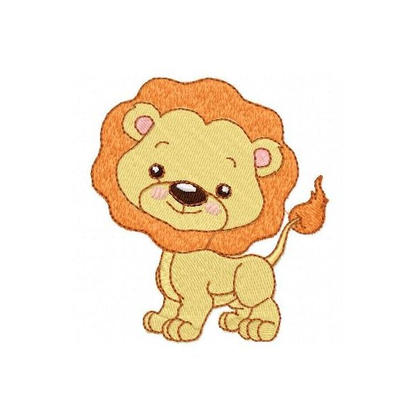 Leão 5