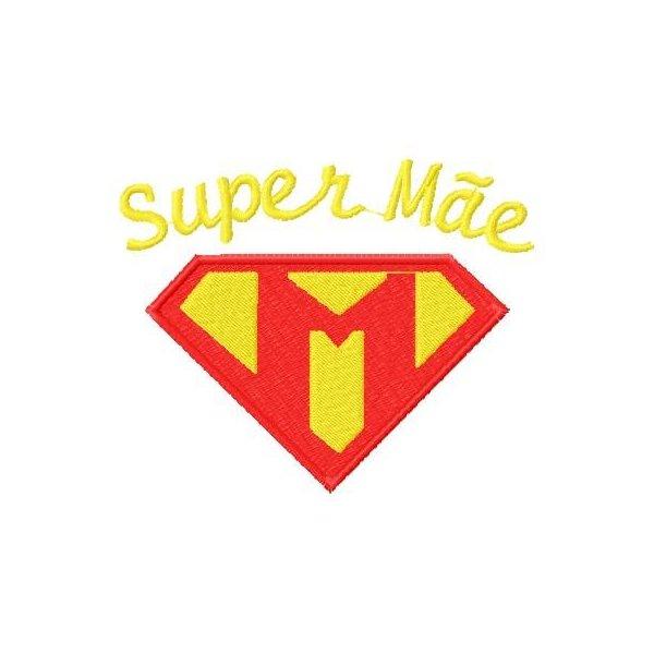 Mãe 1 Super Mãe