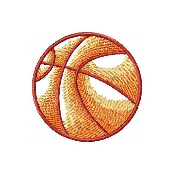 Bola de Basket 1