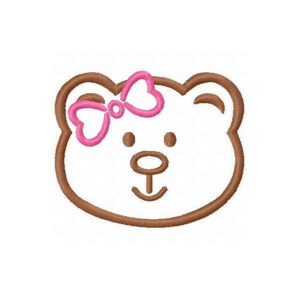 Urso Rabisco 4