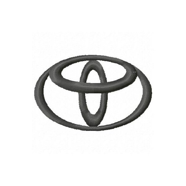 Logo Toyota 1