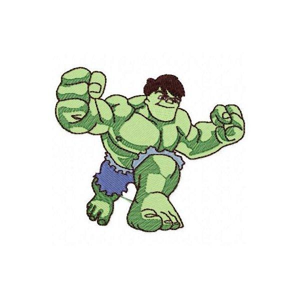 Incrível Hulk 3