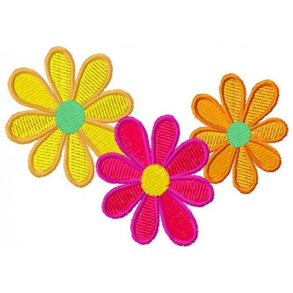 Floral Megui 01