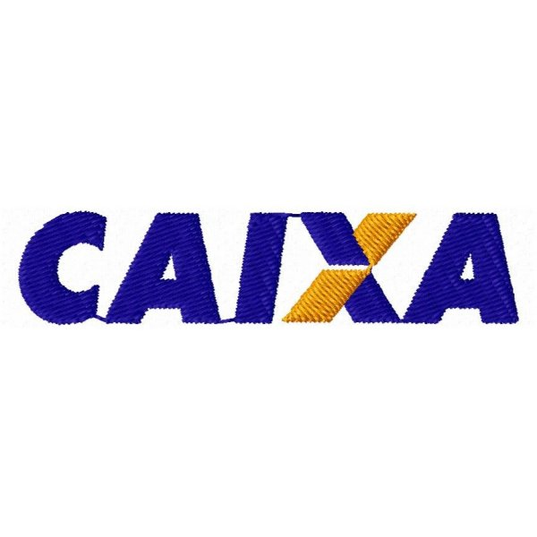 Logotipo Caixa 1