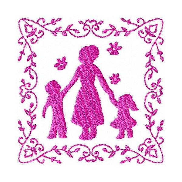 Dia Das Mães Blok
