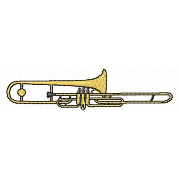 Trombone de Vara 1