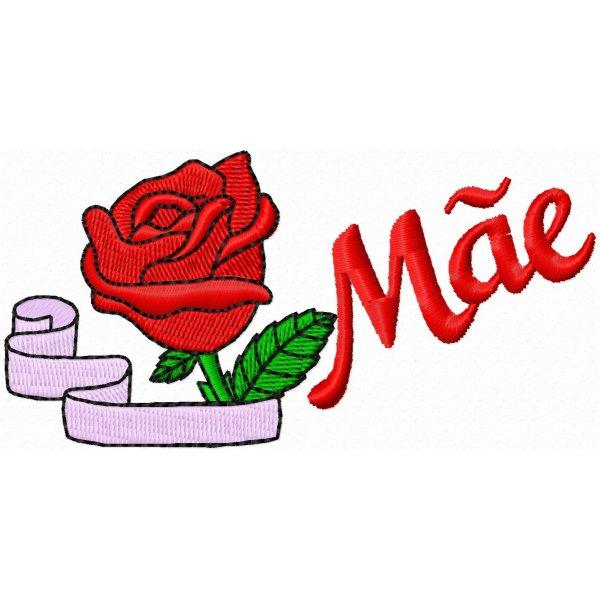 Mãe 2 Rosa