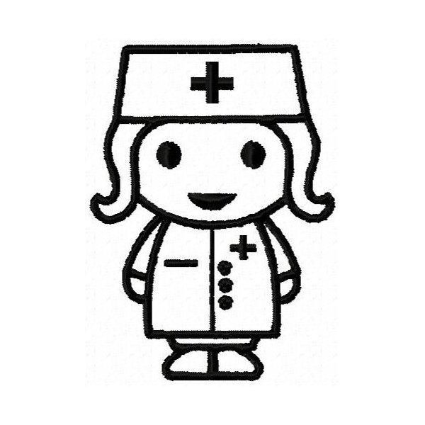Enfermeira 1