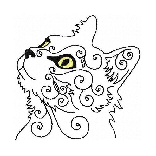 Gato 4 Colorwork
