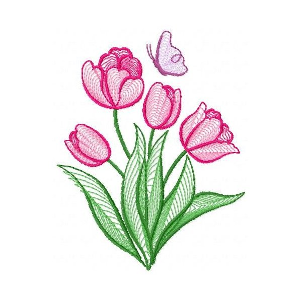 Floral 52