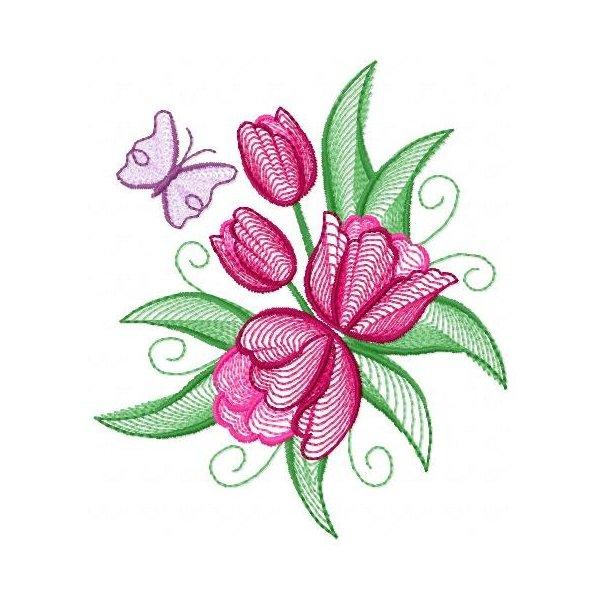 Floral 53