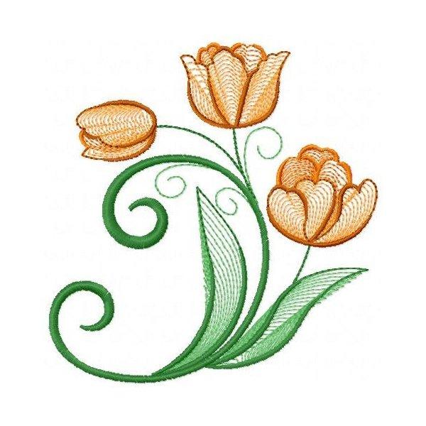 Floral 54