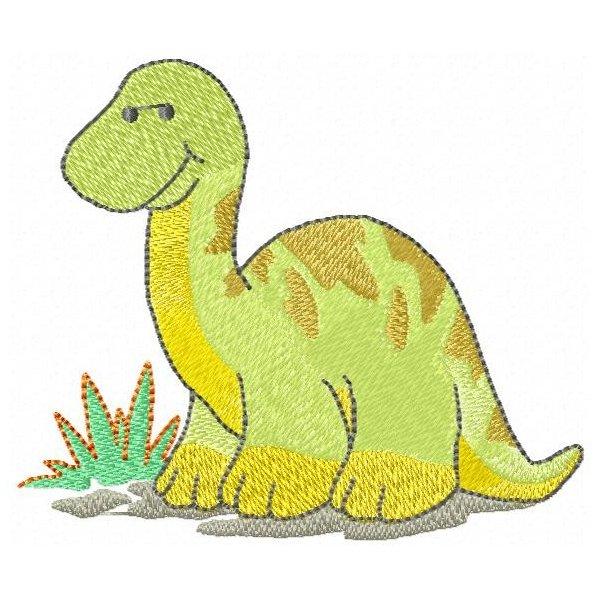 Dinossauros Paisagem