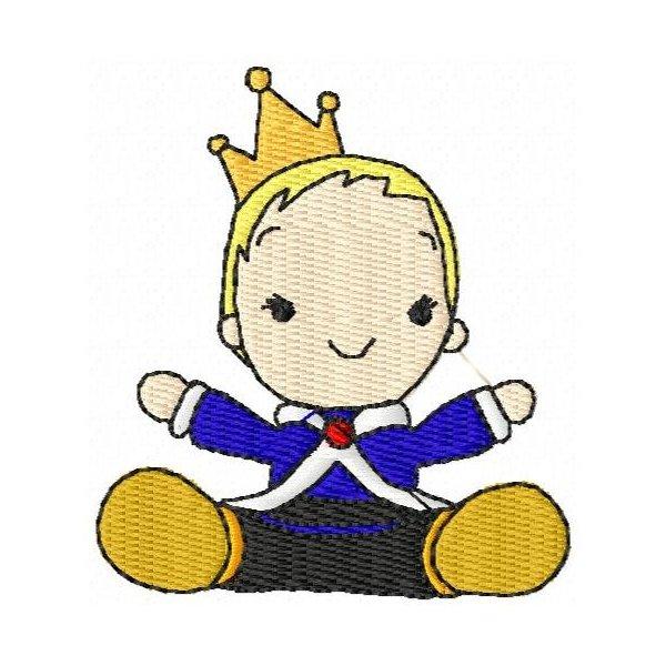 Príncipe Baby 1