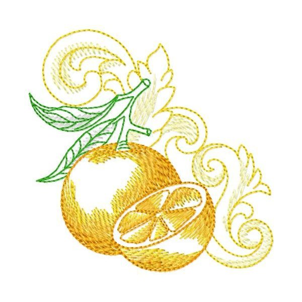 Frutas Degradê 01