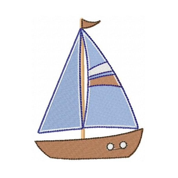 Barquinho 3