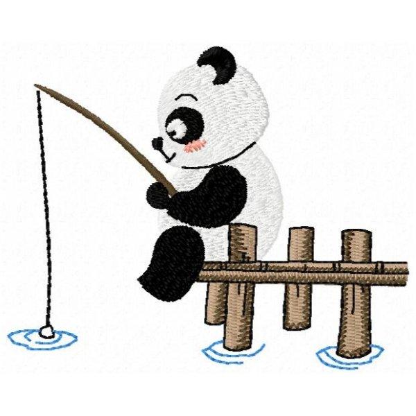 Urso Panda 1