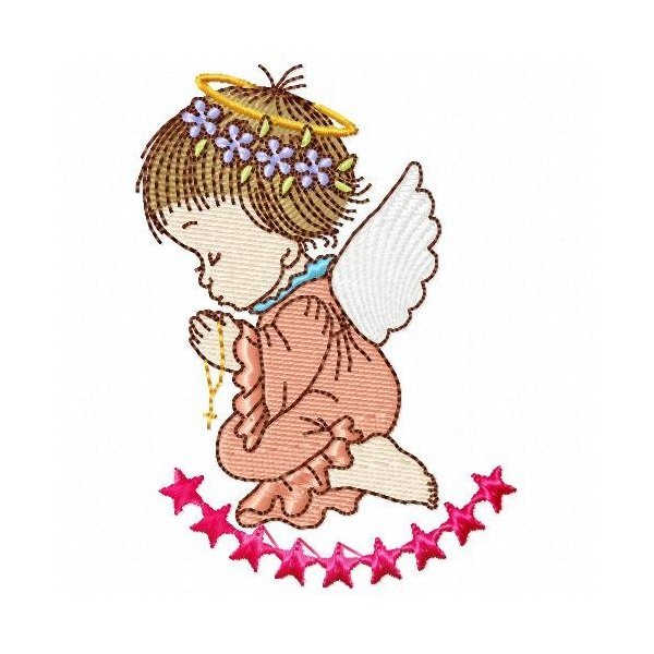 Anjinhos Baby 01