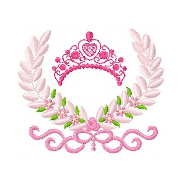 Raminho 14 Coroa