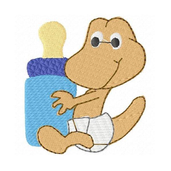 Dinossauro 1 Baby