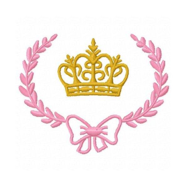 Raminho 15 Coroa