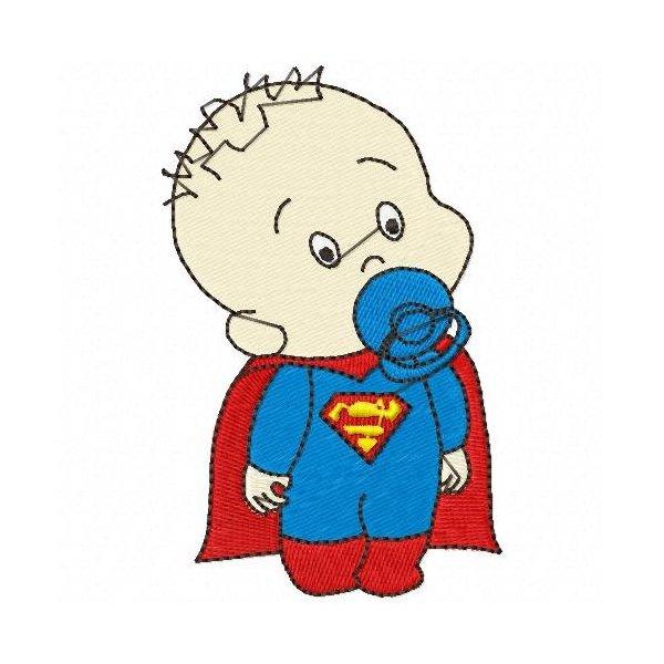 Baby Herói 3
