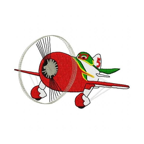 Aviões Disney 4