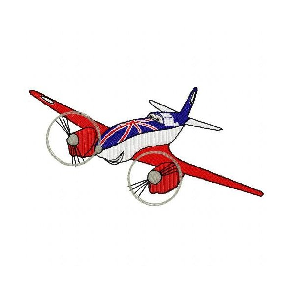 Aviões Disney 5