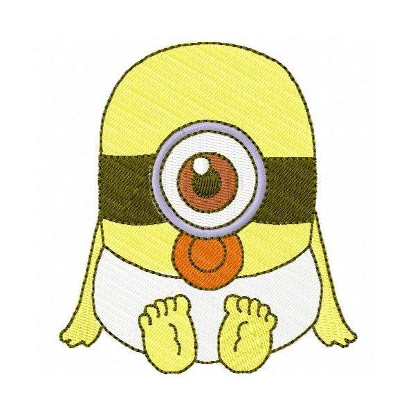 Minion Baby 1