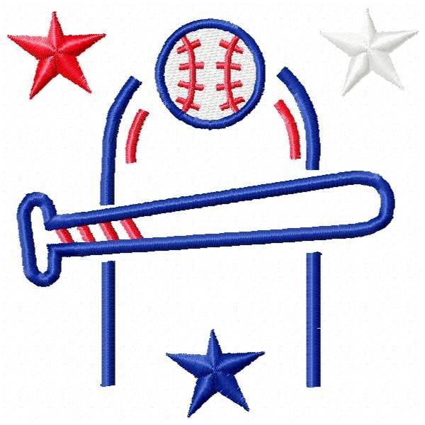 Alfabeto Baseball 01