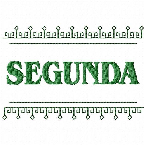 Semaninha Barroca 01