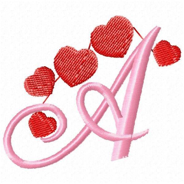 Alfabeto Amore