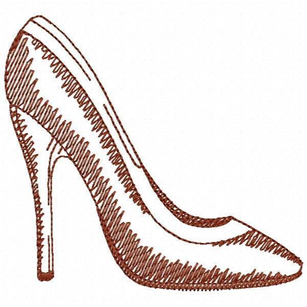 Sapato Feminino 3