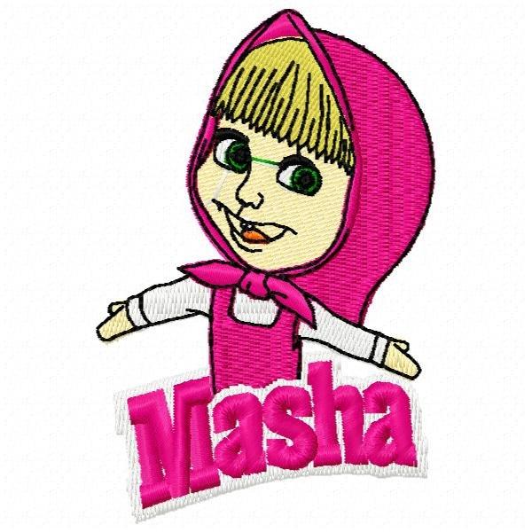 Masha 4