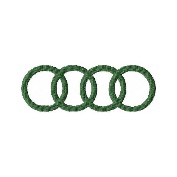 Logo Audi 1