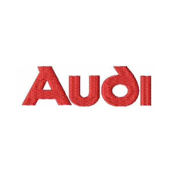 Logo Audi 2