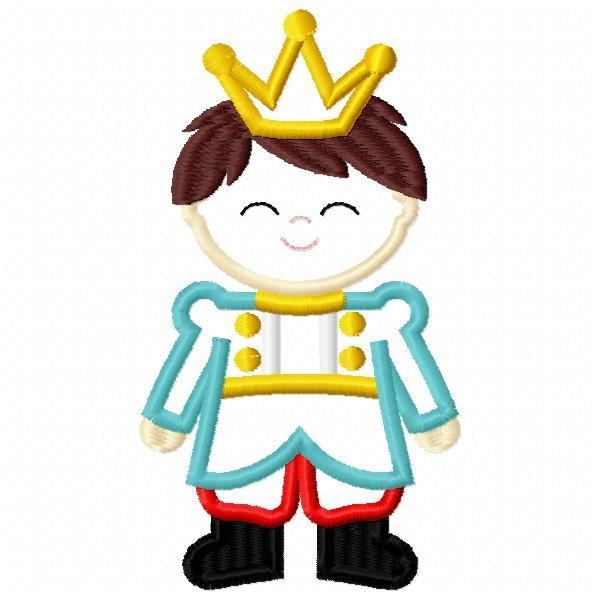 Príncipe Aplique 1