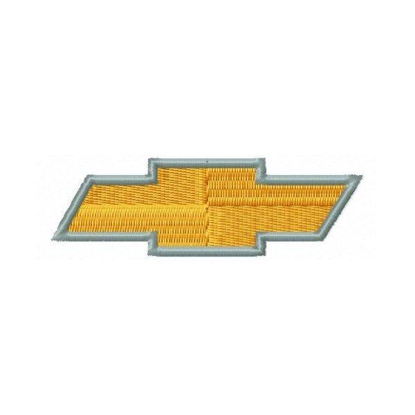 Logo Chevrolet 1